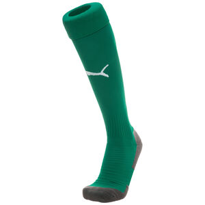 Team Liga Core Sockenstutzen, grün / weiß, zoom bei OUTFITTER Online