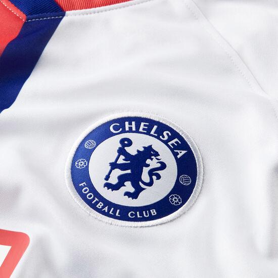 FC Chelsea Trikot Air Max Stadium 2020/2021 Herren, weiß / blau, zoom bei OUTFITTER Online