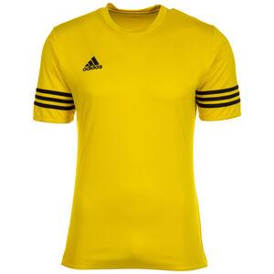Entrada 14 Fußballtrikot Herren, gelb / schwarz, zoom bei OUTFITTER Online