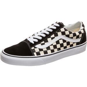 Old Skool Sneaker, schwarz / weiß, zoom bei OUTFITTER Online