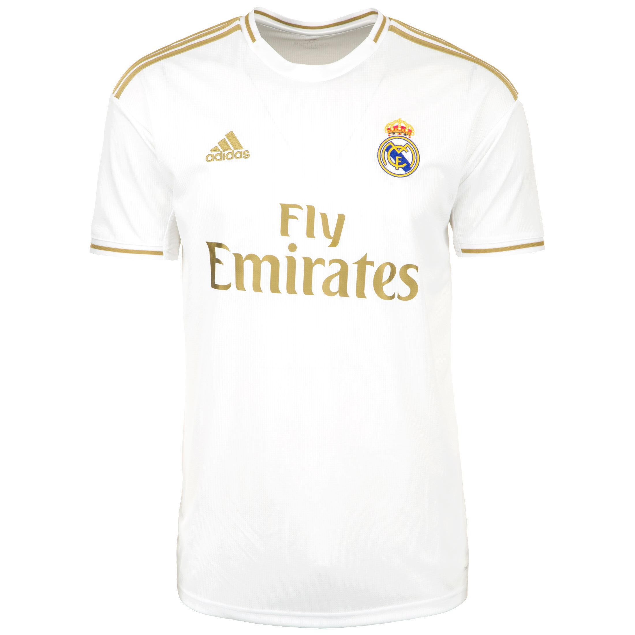 Real Madrid Trikot Home 20192020 Herren