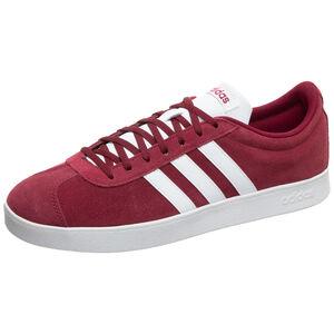 VL Court 2.0 Sneaker Herren, rot / weiß, zoom bei OUTFITTER Online