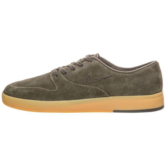 SB Zoom Paul Rodriguez Ten Sneaker Herrren, Grün, zoom bei OUTFITTER Online