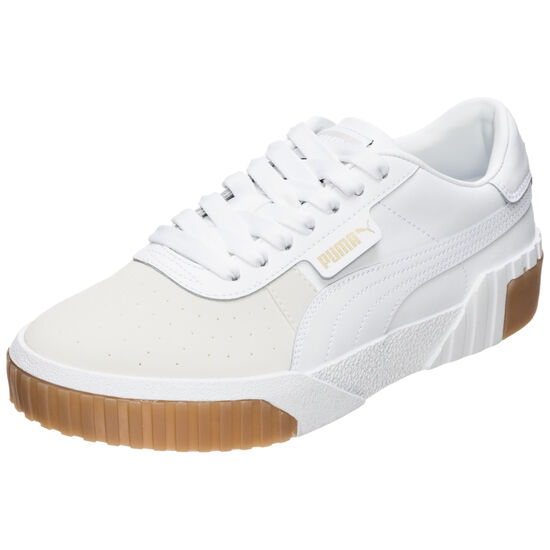 superior quality 4d8d9 77262 ... Cali Exotic Sneaker Damen, weiß, zoom bei OUTFITTER Online ...