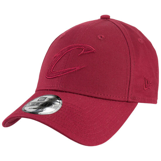 9Forty Felt Infill Cleveland Cavaliers Strapback, , zoom bei OUTFITTER Online