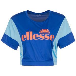 Shasta T-Shirt Damen, blau / hellblau, zoom bei OUTFITTER Online