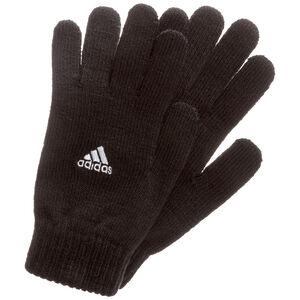 Tiro Feldspielerhandschuhe, schwarz / weiß, zoom bei OUTFITTER Online