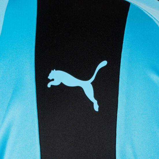 Liga Torwarttrikot Herren, blau / schwarz, zoom bei OUTFITTER Online