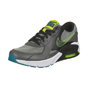 Air Max Excee Power Up Sneaker Kinder, grau / gelb, zoom bei OUTFITTER Online