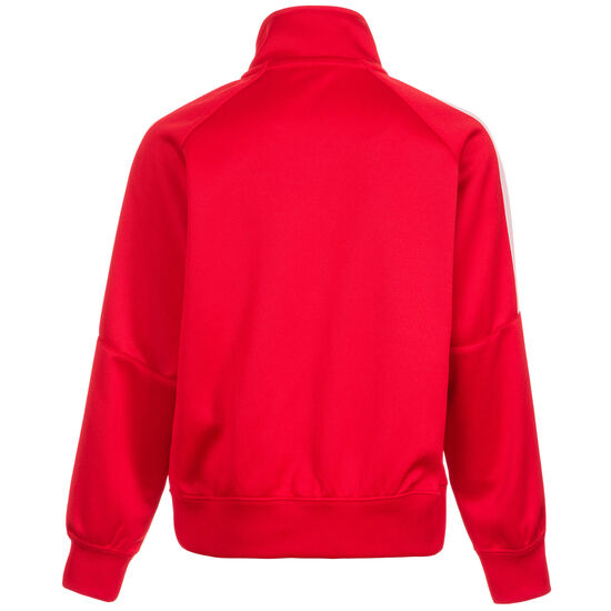 Team Club Trainingsjacke Kinder, Rot, zoom bei OUTFITTER Online