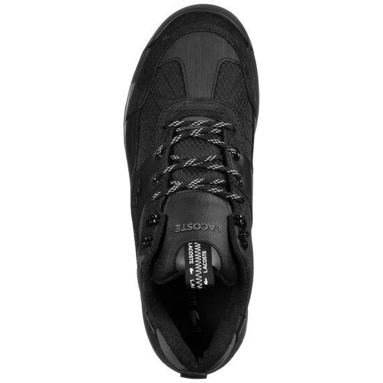 Urban Breaker 3202 Low Sneaker Herren, schwarz, zoom bei OUTFITTER Online