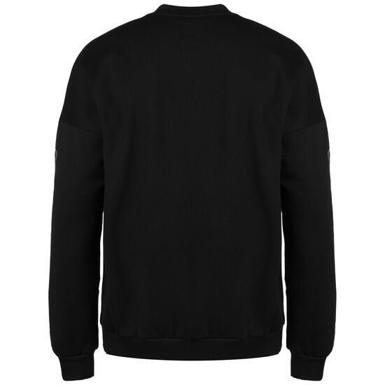 Urban Sweatshirt Herren, schwarz, zoom bei OUTFITTER Online