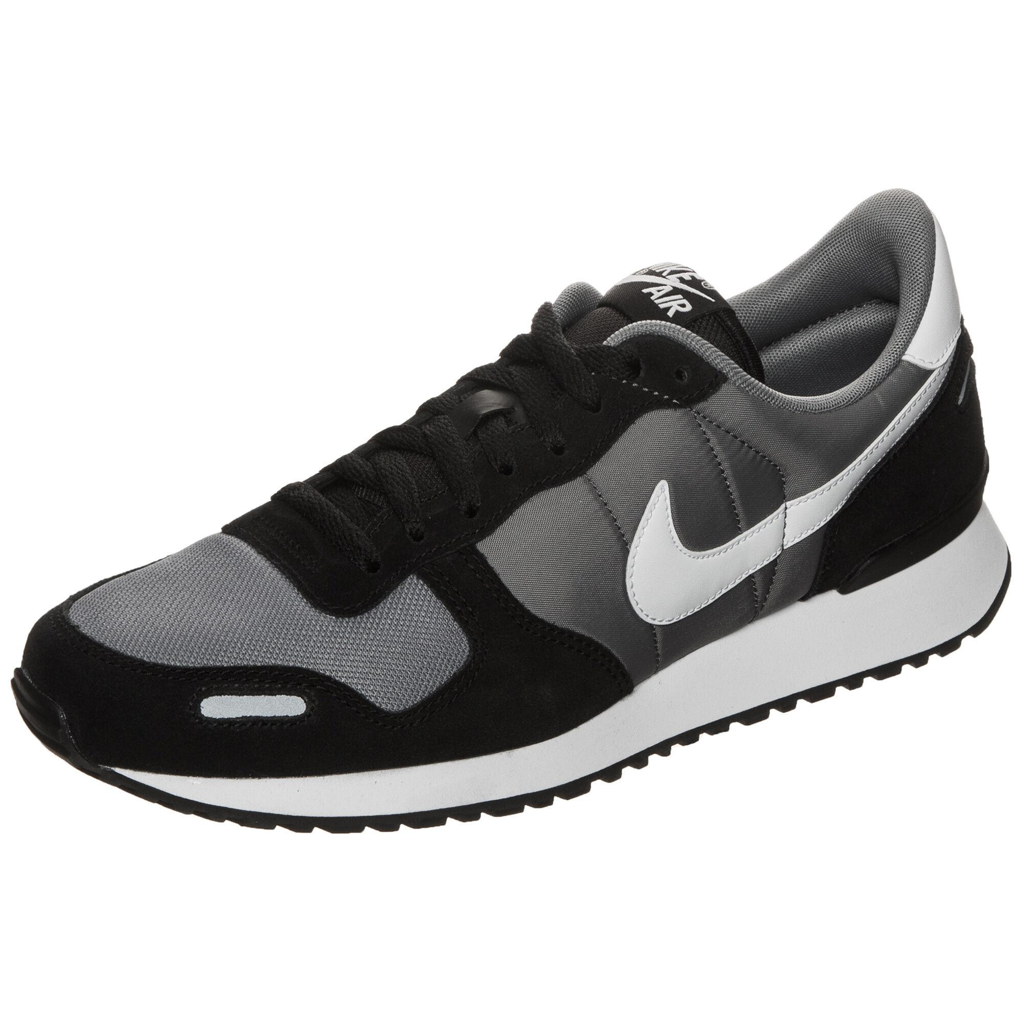 nike air vortex herren retro schuhe sneaker olive