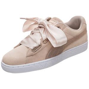Suede Heart LunaLux Sneaker Damen, Pink, zoom bei OUTFITTER Online