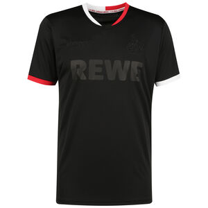 1. FC Köln Trikot 3rd 2021/2022 Herren, schwarz / rot, zoom bei OUTFITTER Online
