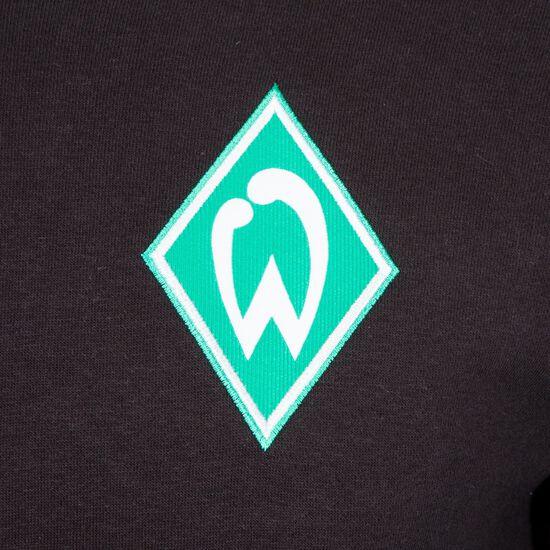 SV Werder Bremen Kapuzenjacke Herren, schwarz, zoom bei OUTFITTER Online