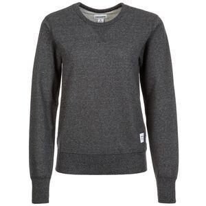 Essentials Winterwool Crew Sweatshirt Damen, anthrazit, zoom bei OUTFITTER Online
