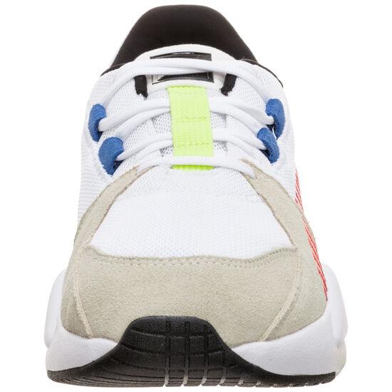 Zeta Suede Sneaker Herren, weiß, zoom bei OUTFITTER Online