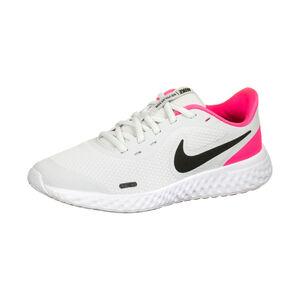 Revolution 5 Laufschuh Kinder, beige / pink, zoom bei OUTFITTER Online
