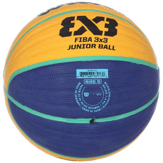 FIBA 3x3 Game Ball Replica Junior Basketball, , zoom bei OUTFITTER Online