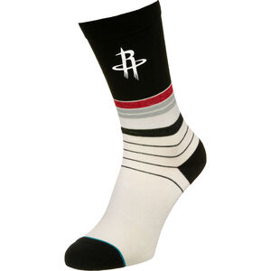 Rocket Baseline Socken Herren, schwarz / rot, zoom bei OUTFITTER Online
