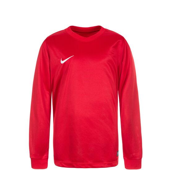Park VI Fußballtrikot Kinder, Rot, zoom bei OUTFITTER Online