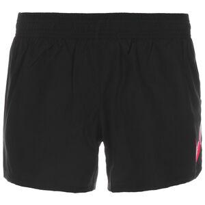 Icon Clash 10K Laufshort Damen, schwarz / pink, zoom bei OUTFITTER Online