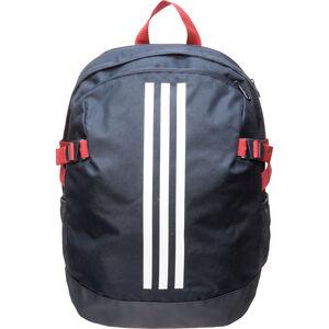 3 Stripes Power Rucksack, dunkelblau, zoom bei OUTFITTER Online