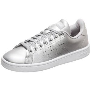 Advantage Sneaker Damen, silber / weiß, zoom bei OUTFITTER Online