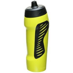 Hyperfuel Squeeze Trinkflasche, neongelb / schwarz, zoom bei OUTFITTER Online