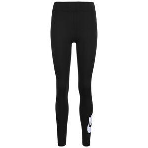 Leg-A-See Futura Leggings Damen, schwarz / weiß, zoom bei OUTFITTER Online