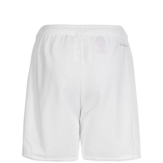 Parma 16 Short Kinder, weiß / schwarz, zoom bei OUTFITTER Online