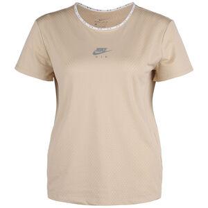 Air Laufshirt Damen, rosa / silber, zoom bei OUTFITTER Online