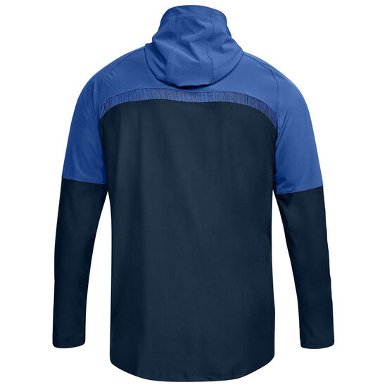 Threadborne Vanish Popover Kapuzenpullover Herren, blau, zoom bei OUTFITTER Online