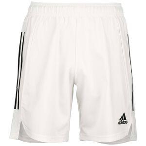 Condivo 21 Primeblue Shorts Herren, weiß / schwarz, zoom bei OUTFITTER Online