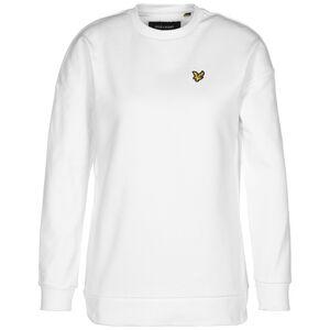 Oversized Sweatshirt Damen, weiß, zoom bei OUTFITTER Online