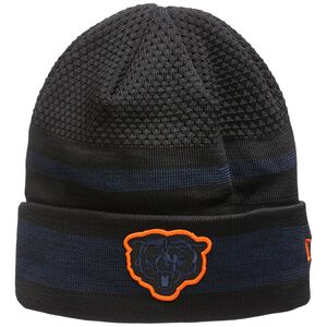 NFL Chicago Bears Sideline Tech Knit Beanie, , zoom bei OUTFITTER Online