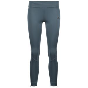Own The Run Lauftight Damen, blau / dunkelblau, zoom bei OUTFITTER Online
