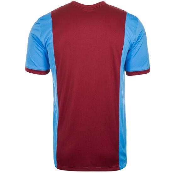 Park Derby Fußballtrikot Herren, rot / blau, zoom bei OUTFITTER Online