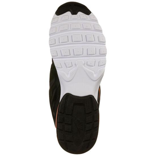 Air Max VG-R Sneaker Herren, schwarz / orange, zoom bei OUTFITTER Online
