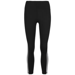 Believe This 3-Stripes 7/8 Trainingstight Damen, weiß, zoom bei OUTFITTER Online