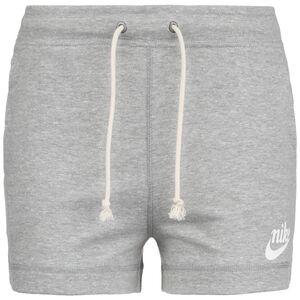 Gym Vintage Short Damen, dunkelgrau, zoom bei OUTFITTER Online