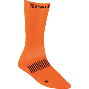 Coloured Mid Cut Socken, orange, zoom bei OUTFITTER Online