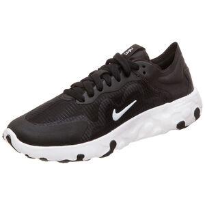 Renew Lucent Sneaker Damen, schwarz / weiß, zoom bei OUTFITTER Online