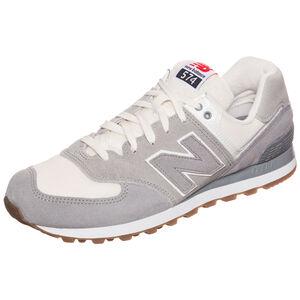 ML574-RSA-D Sneaker Herren, Grau, zoom bei OUTFITTER Online