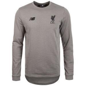 FC Liverpool Sportswear Sweatshirt Herren, grau, zoom bei OUTFITTER Online