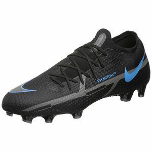 Phantom GT2 Pro FG Fußballschuh Herren, schwarz / blau, zoom bei OUTFITTER Online