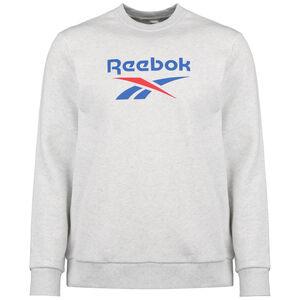 Classic Vector Sweatshirt Herren, weiß, zoom bei OUTFITTER Online
