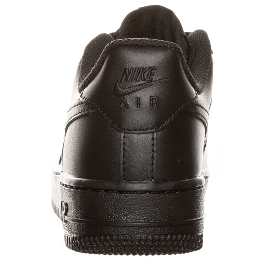 Air Force 1 Sneaker Kinder, Schwarz, zoom bei OUTFITTER Online