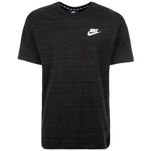 Advance 15 T-Shirt Herren, anthrazit, zoom bei OUTFITTER Online